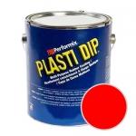 Plasti Dip 1Gal - Red