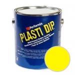 Plasti Dip 1Gal - Fluorescent Yellow
