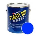 Plasti Dip 1Gal - Fluorescent Blue