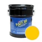 Plasti Dip 5Gal - Yellow