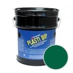 Plasti Dip 5Gal - H.Green