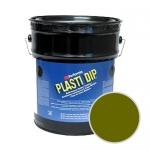 Plasti Dip 5Gal - Camo Green