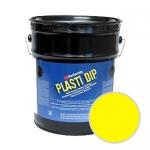Plasti Dip 5Gal - Fluorescent Yellow