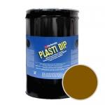 Plasti Dip 50Gal - Brown
