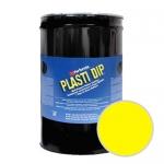 Plasti Dip 50Gal - Fluorescent Yellow