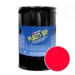 Plasti Dip 50Gal - Fluorescent Red