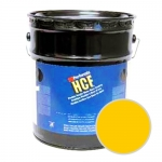 Plasti Dip HCF 5Gal - Yellow